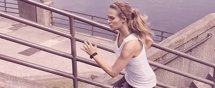 Watch Out, Lululemon; Carrie Underwood Is Coming For You
