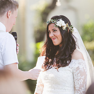 Tips For Writing Your Own Vows