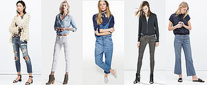 The Ultimate Guide to Spring Denim