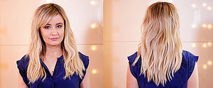 How to Create a Modern, Cool-Girl Curl