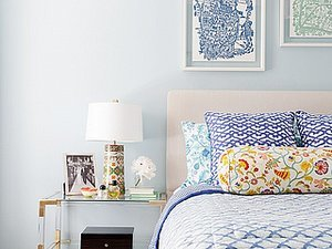 Quiz: What Color Should You Paint Your Bedroom?
