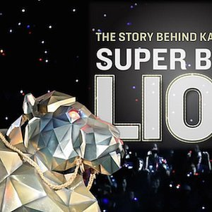 From SI: The Story Behind Katy Perry's Super Bowl Halftime Show Lion