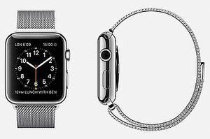 Waiting On The Watch: Apple's Unprecedented Moment