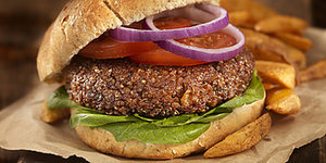 Taste Test: Which Frozen Veggie Burger Brand Is The Best?