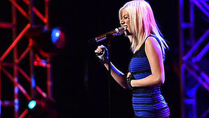 'American Idol' Contestant Jax Wore #TheDress!