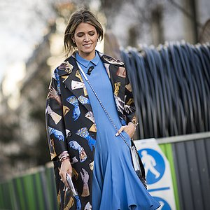 Paris Fashion Week Street Style Picks