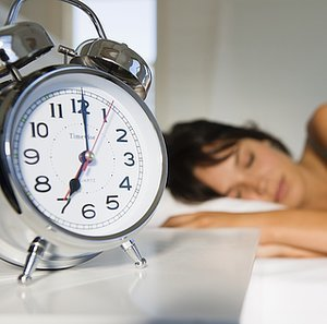 Your Brain On: Daylight Savings Time