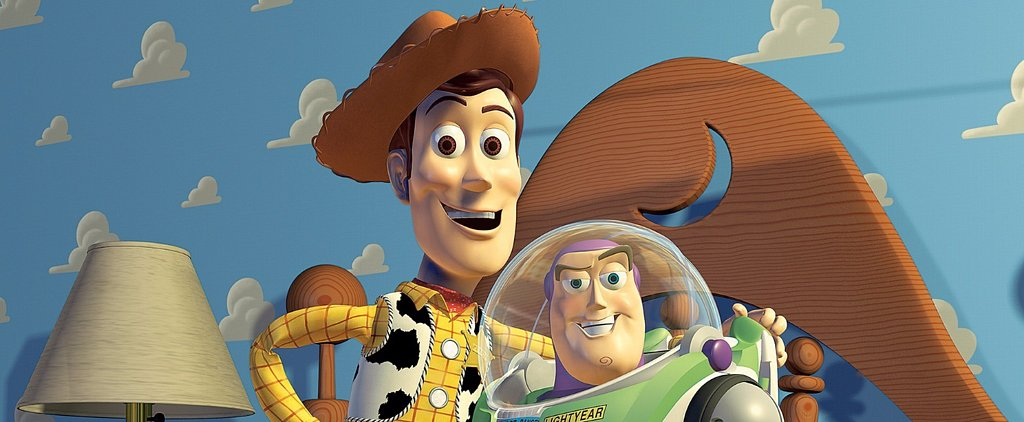 Toy Story 4 Is Being Described as a Romantic Comedy