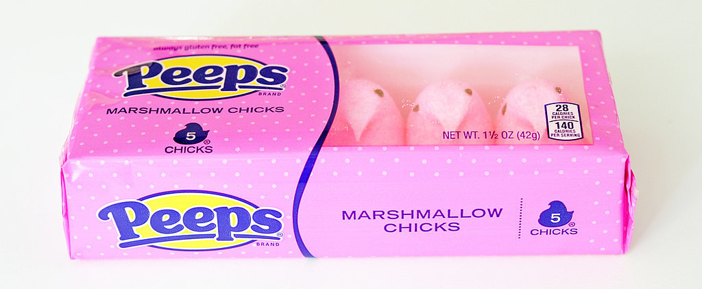 Why Pink Peeps Are the Pits