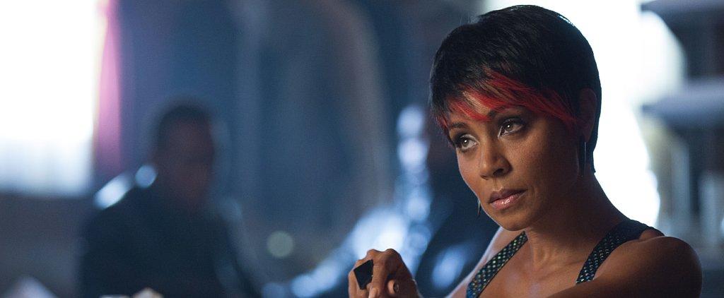 Jada Pinkett-Smith Is Leaving Gotham — Here's Why
