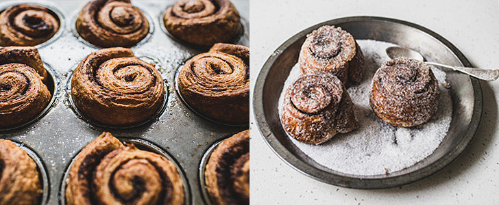 These Morning Buns Are Filled With Sugar, Spice, and Everything Nice