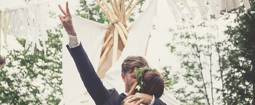 7 Sexy and Sweet Ways to Wow the Groom on Your Wedding Day