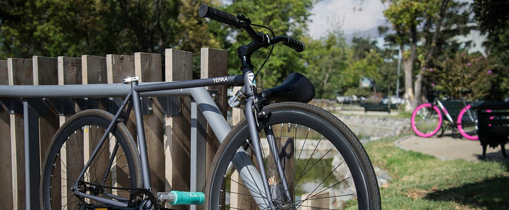 "You Could Soon Own an ""Unstealable"" Bike"