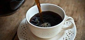 That Coffee Addiction Is Helping Your Heart
