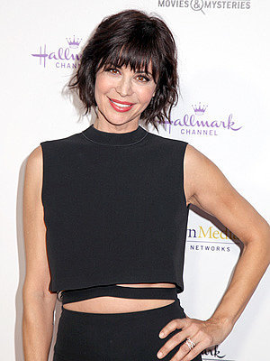 Catherine Bell: My Son Constantly Asks Me If I'm a Real Witch