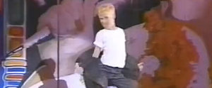 Ryan Gosling's Childhood Dance Videos Will Make You Laugh Hard