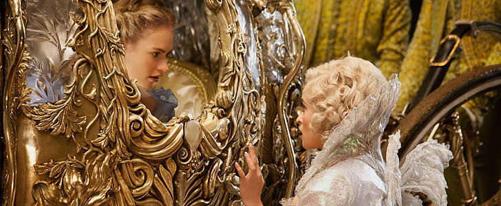 Cinderella's Dazzling Pictures Will Take Your Breath Away
