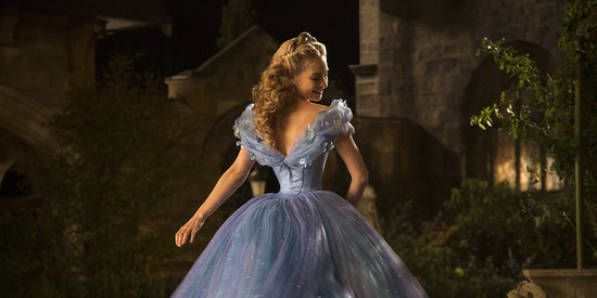 Lily James On 'Cinderella' Waist Controversy: 'Why Do Women Always Get Pointed At For Their Bodies?'