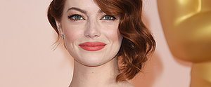 Let This Emma Stone Makeup Tutorial Take You Into Next Season