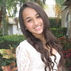 Jazz Jennings Beauty