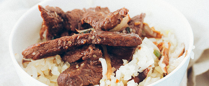 Try This Healthy Take on a Classic Korean Beef Dish