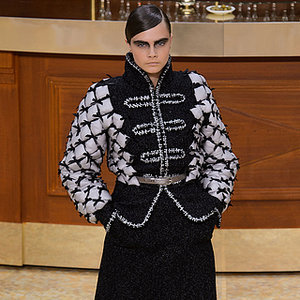 Chanel Fall 2015 Runway Pictures at Paris Fashion Week