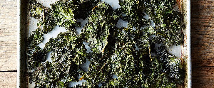 How to Add Some Spice to Homemade Kale Chips