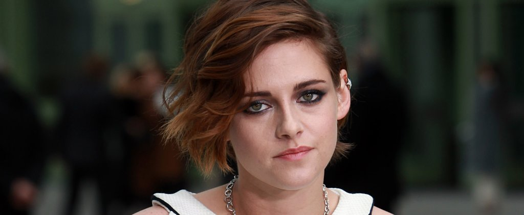 Kristen Stewart Reveals Her Latest Project With Woody Allen