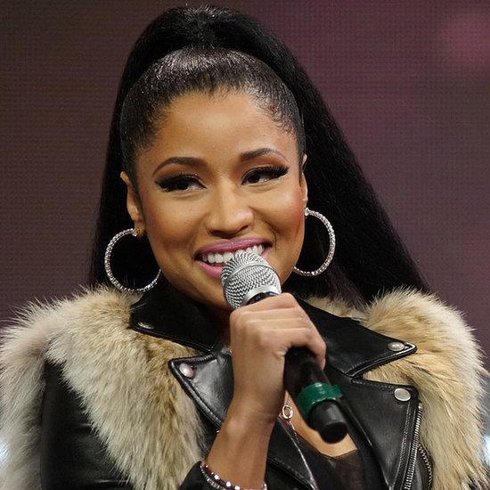 "Maroon 5 ""Sugar"" Remix With Nicki Minaj"