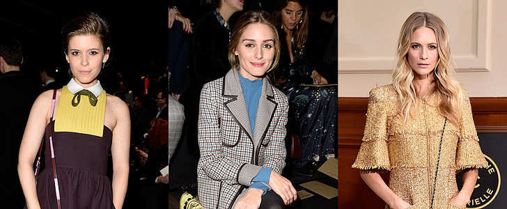 Paris May Be the Most Celeb-Loved Fashion Week of Them All