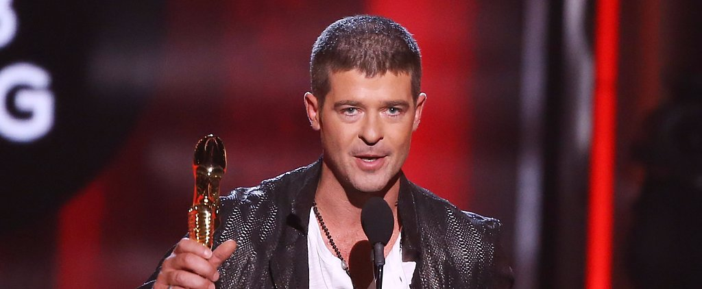 """A Verdict Has Been Reached in the """"Blurred Lines"""" Case"""
