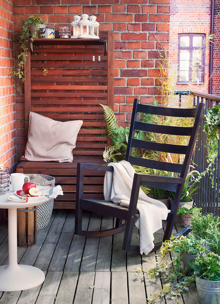 Best Ikea Outdoor Furniture