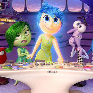 Inside Out Movie Trailers