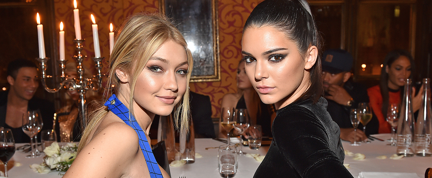 This Week's Most Beautiful Were All in Paris