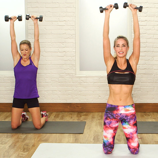 20-Minute HIIT Workout