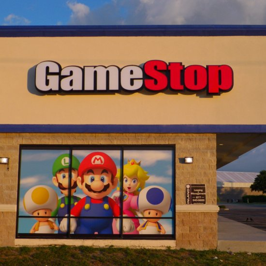 GameStop Donates $50,000 to Slain Police Officer