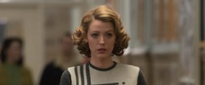Blake Lively Gets a Dreamy Retro Hair Makeover For Her New Movie