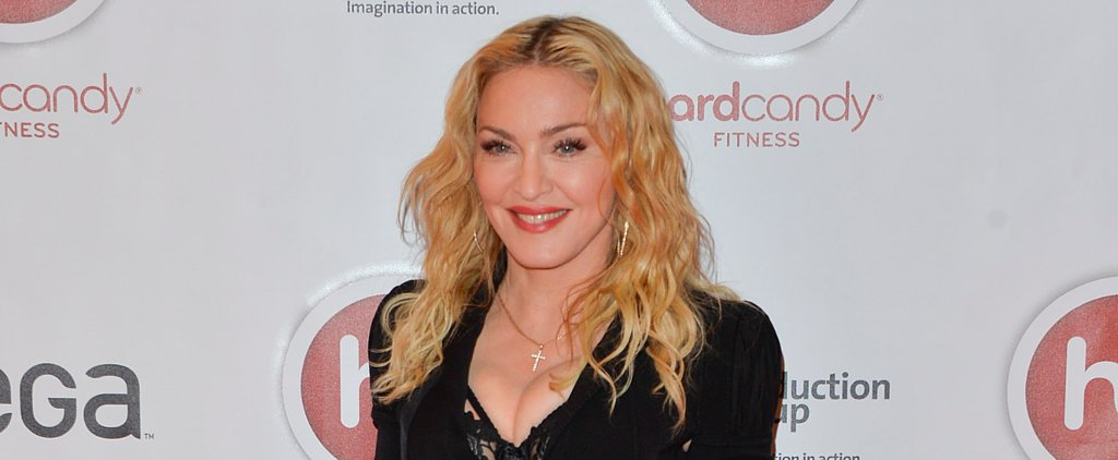 "Madonna Reveals That She Dated Tupac and It Made Her Feel ""Very Gangsta"""