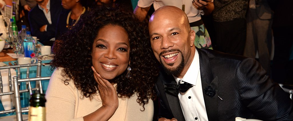 Oprah and Common Will Appear on Empire's Second Season