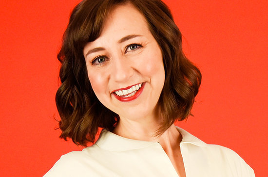 Kristen Schaal Reacts Instantly To 30 Random Things