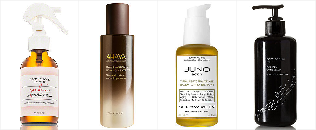 Body Serums Are the Bikini-Season Savior You Should Start Using Now