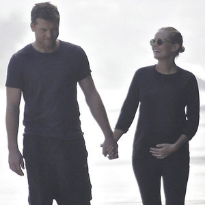 Lara Bingle Instagram Picture Has She Had Her Baby Yet?