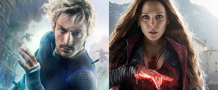 See All the Character Posters For Avengers: Age of Ultron