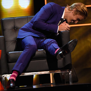 Pictures From Justin Bieber Comedy Central Roast March 2015
