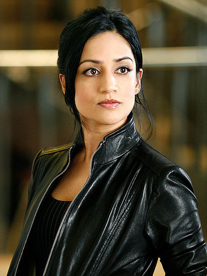 The Good Wife: Archie Panjabi Prepares to Say Goodbye