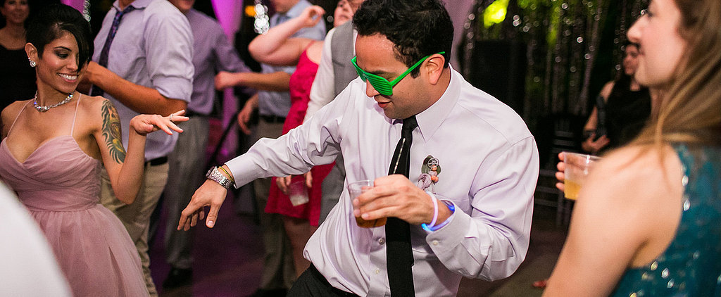 Before You Get Some This Wedding Season, Follow These 10 Rules