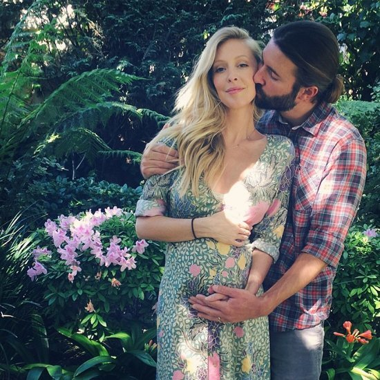Leah Jenner Is Pregnant | Baby Bump Picture