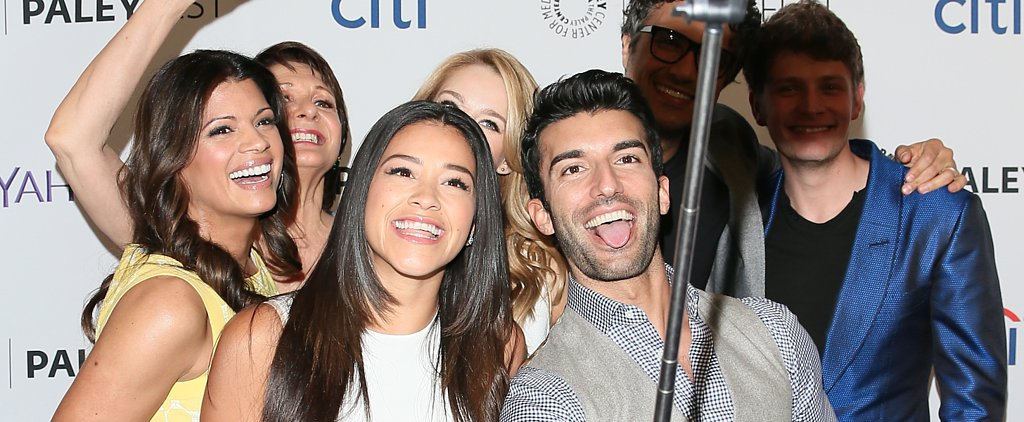 4 Things We Just Learned About Jane the Virgin