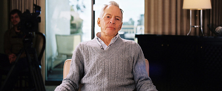 "Robert Durst Admitted on The Jinx: ""I Killed Them All, of Course"""