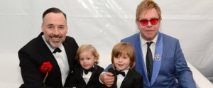"Elton John Reacts to Dolce & Gabbana Calling IVF Babies ""Synthetic Children"""